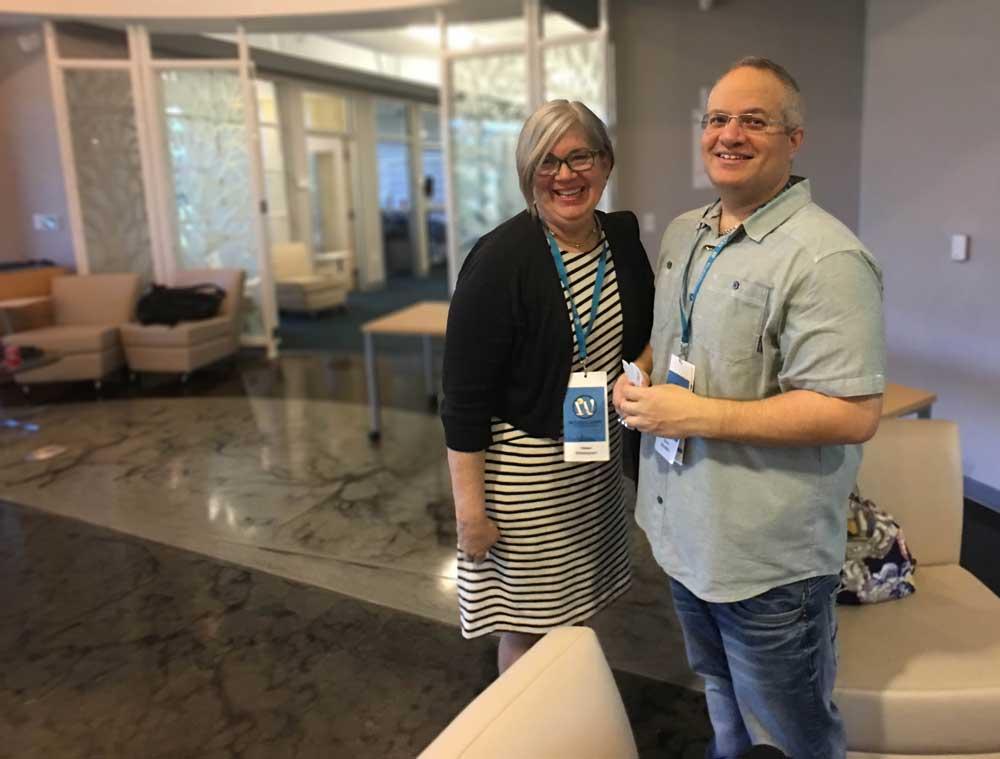 Speakers from 2016 WordCamp Wilmington
