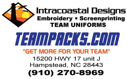 Team packs logo